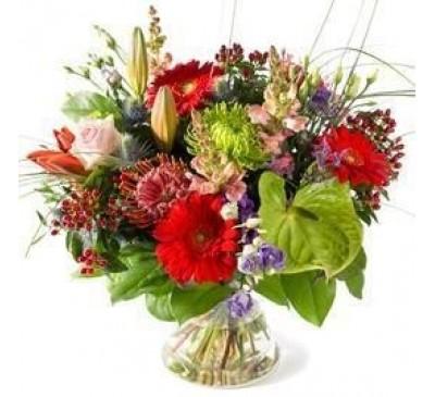Veelzijdige Bloemen